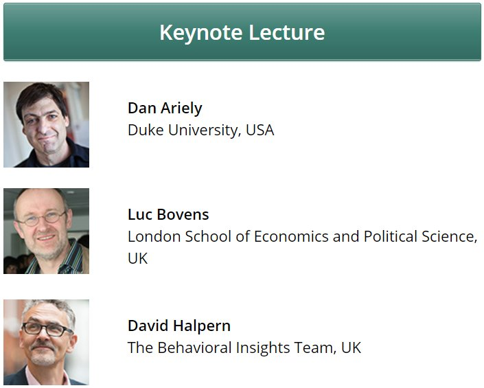 On my way to #NUDGE2017! Excited to hear @danariely et al. on nudges & what works in behaviour change! https://t.co/iUu8VviCA5