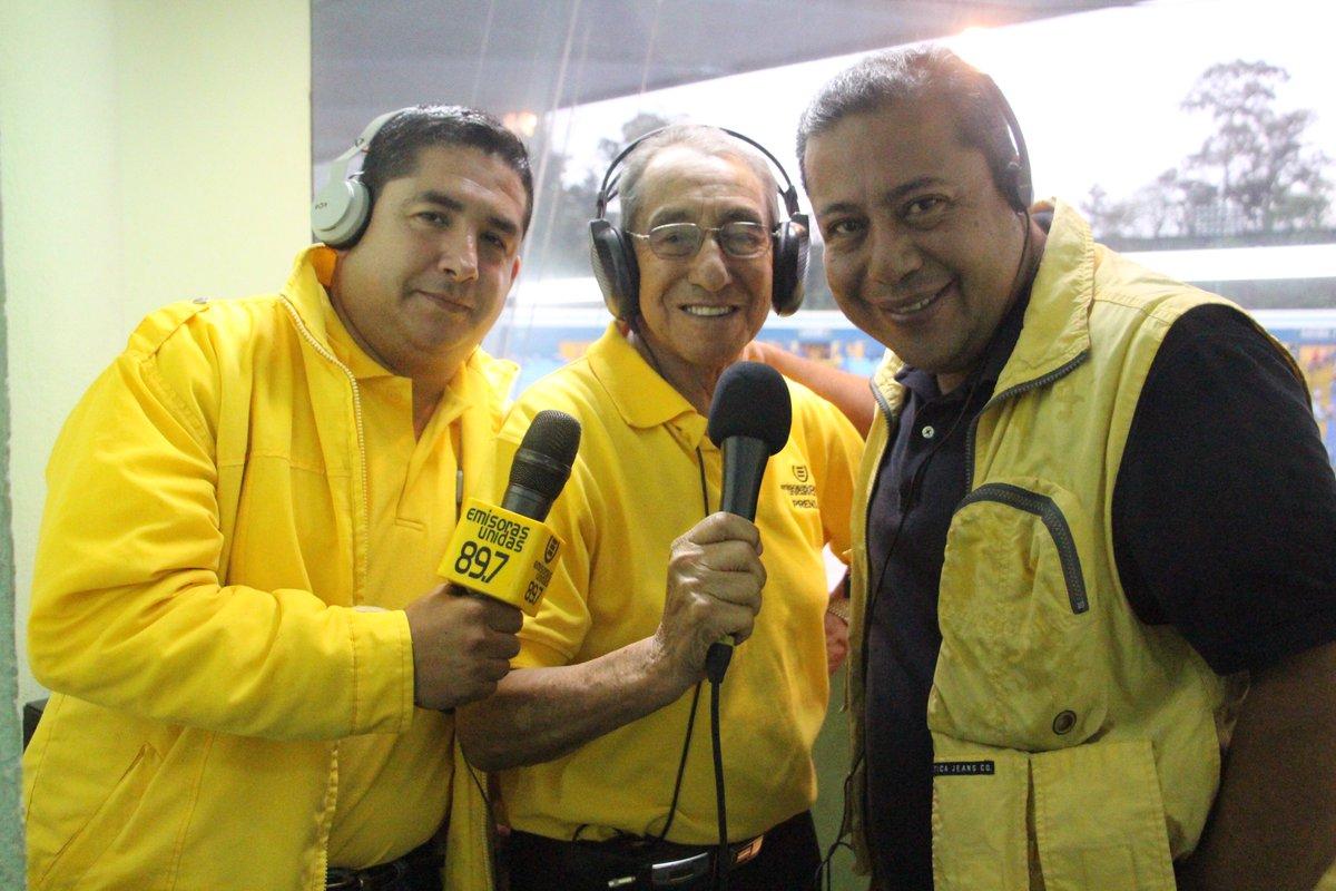¡Buenos Días! Feliz Jueves 🎙⚽️🎧  89.7 FM / #EUDeportes / https://t.co/...
