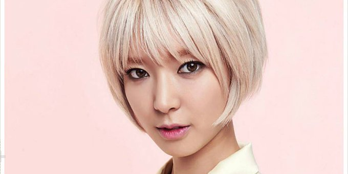 [Breaking] ChoA announces her departure from AOA https://t.co/TdcifiXMAM