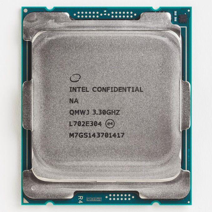 Core i9-7900X&Core i7-7740X速攻レビュー https://t.co/SUlTb61NTN