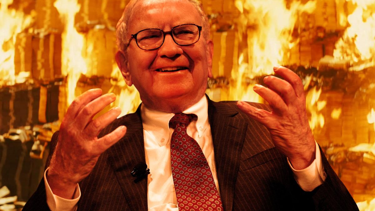 research paper on warren buffett Warren buffett is a contemporary american investor and social worker he was born in omaha and was educated at different educational institutions following are some of the aspects of his life that i would be shedding some light in my research paper.