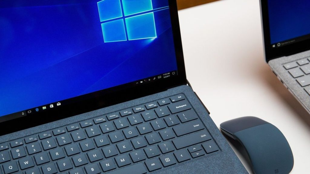 &#39;@Microsoft admits disabling anti-#virus software for #Windows10 users - #cyber #vulnerability #security  http:// bbc.in/2sVznmT  &nbsp;  <br>http://pic.twitter.com/reyc3IjF0n