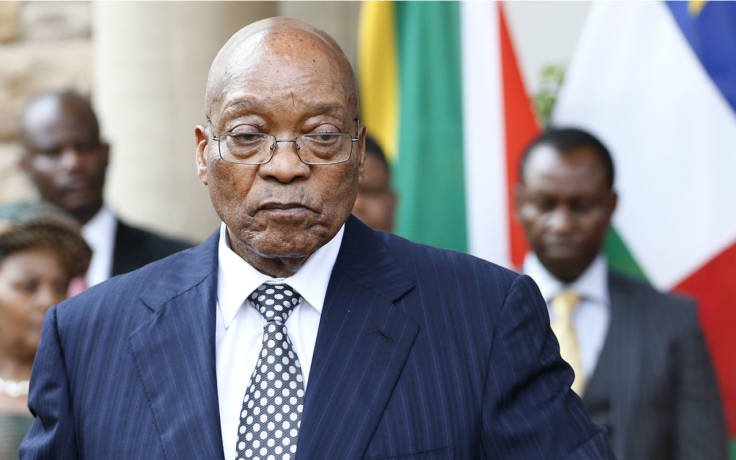 Top South Africa court okays secret ballots in Zuma no-confidence vote https://t.co/rT6h18InE9 via @todayng
