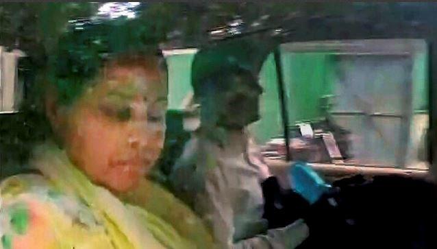 Benami properties case: Misa Bharti's husband appears before I-T office https://t.co/ftuN4mGYb1