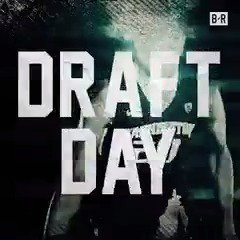 The wait is finally over. #NBADraft https://t.co/jvUvXW3YpI