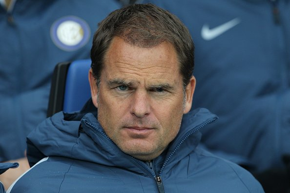 BREAKING: @CPFC close to appointing Frank de Boer as manager - Sky sources. #SSNHQ