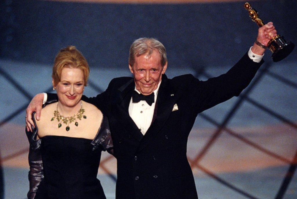 Screen legend and three-time Oscar winner #MerylStreep was born #onthisday in 1949 https://t.co/mWlkPsCcTL