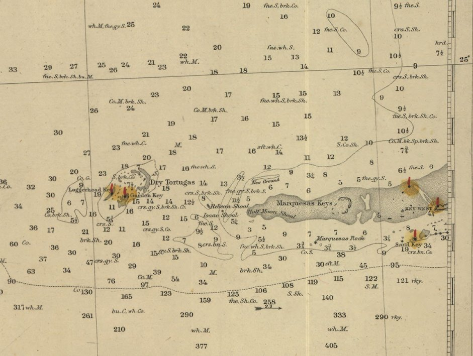 In our most recent blog post, Cartographic Specialist Ed Redmond explores mapping during the Civil War: https://t.co/fImoeOiVe3 https://t.co/21oH28Ajm3