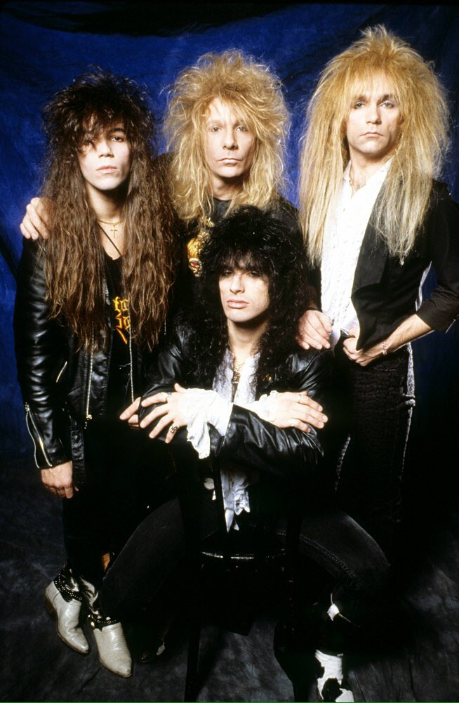 #HardRock jogging playlist recommendation: (anything by) Rhino Bucket W.A.S.P. Britny Fox  Nashville Pussy  #joggers #running #cantgowrong <br>http://pic.twitter.com/ihsrfCY5zK