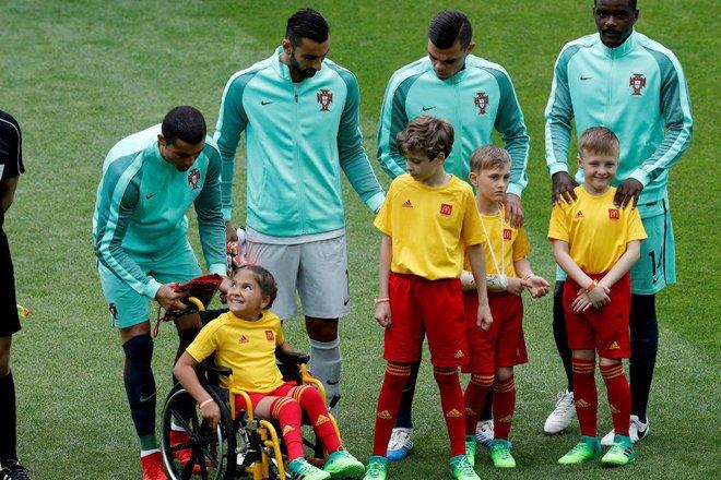Copa das Confederaçoes   Portugal vence a Rússia e faz o país sorrir https://t.co/E3wh3qBv06
