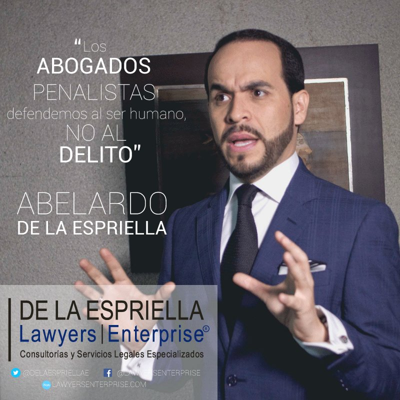 Reglas de oro para un excelente abogado por el Dr. Abelardo De La Espr...