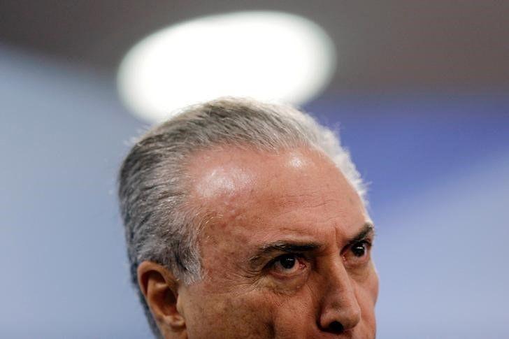 #Temer pediu 'comissão' de R$ 20 mi, diz Funaro. Presidente teria pedido que valor fosse para a sua campanha presidencial de 2014.