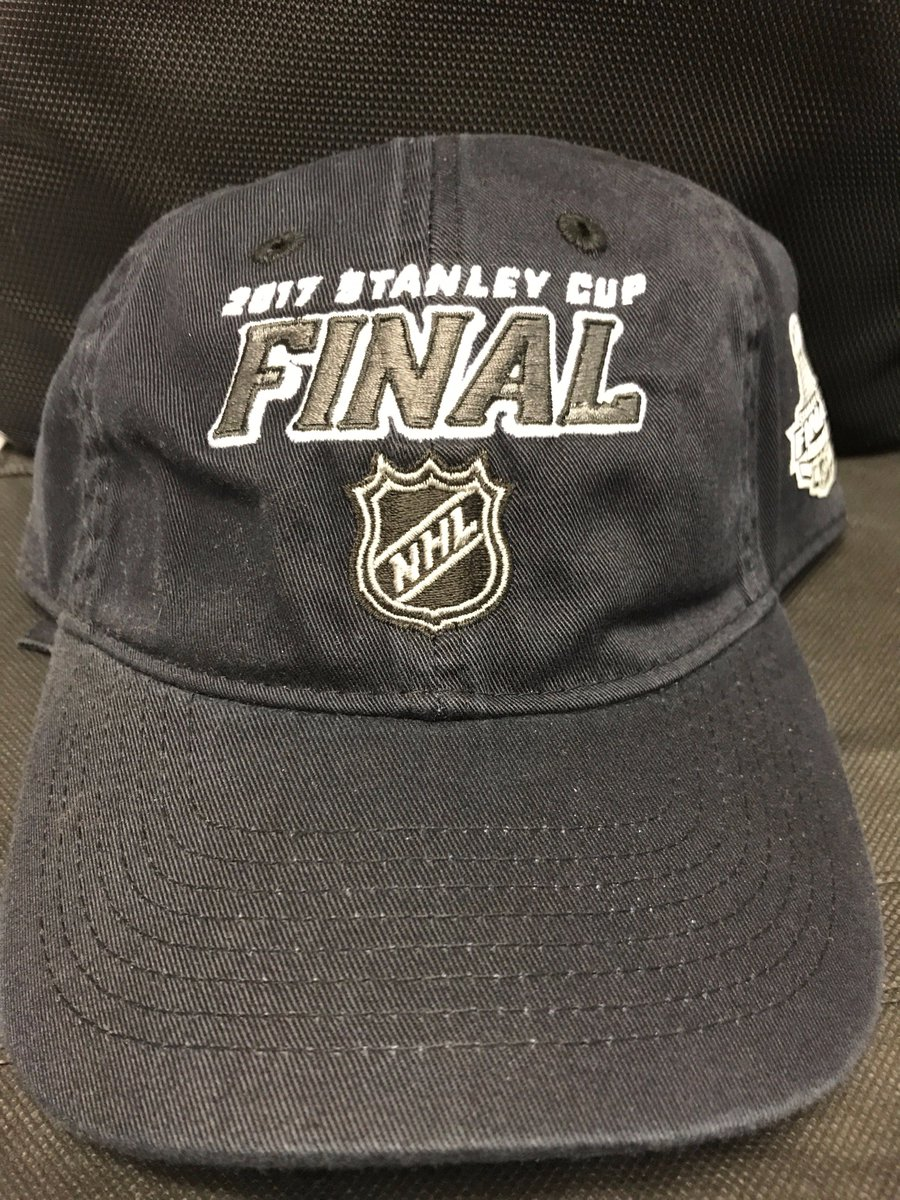 Want a memento from the 2017 #StanleyCup Final? Then RETWEET us for a...
