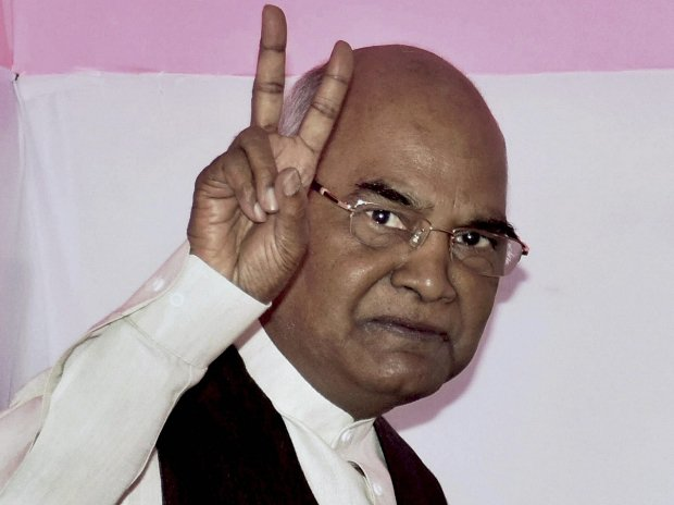 No question of going back to NDA, says JD(U) a day after backing #RamNathKovind https://t.co/xBLHuXpBi6 #presidentialelection2017