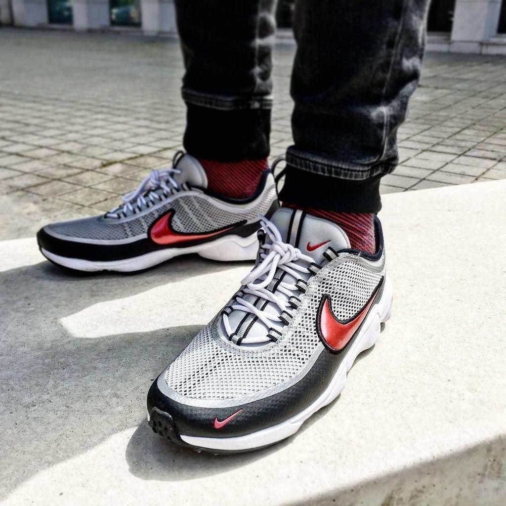Nike spiridon ultra. Best from 97 reinvented #nike #nikezoom #nikespiridon #sneakerlover #sneakerfreaker #sneakerp…  http:// ift.tt/2tSpK4F  &nbsp;  <br>http://pic.twitter.com/NlNUyM0UnU