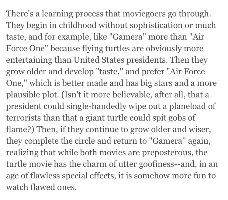 This Ebert paragraph should be taught in film school. https://t.co/2CGOgKcHXn