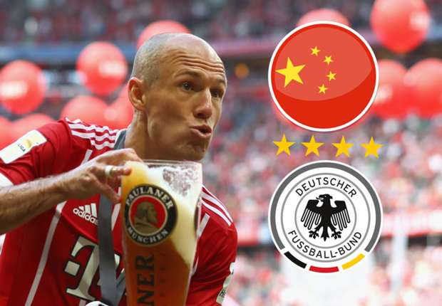SPORTS: Chinese Team Invited To Play In Germany's Fourth Division https://t.co/dNj7dOsUru
