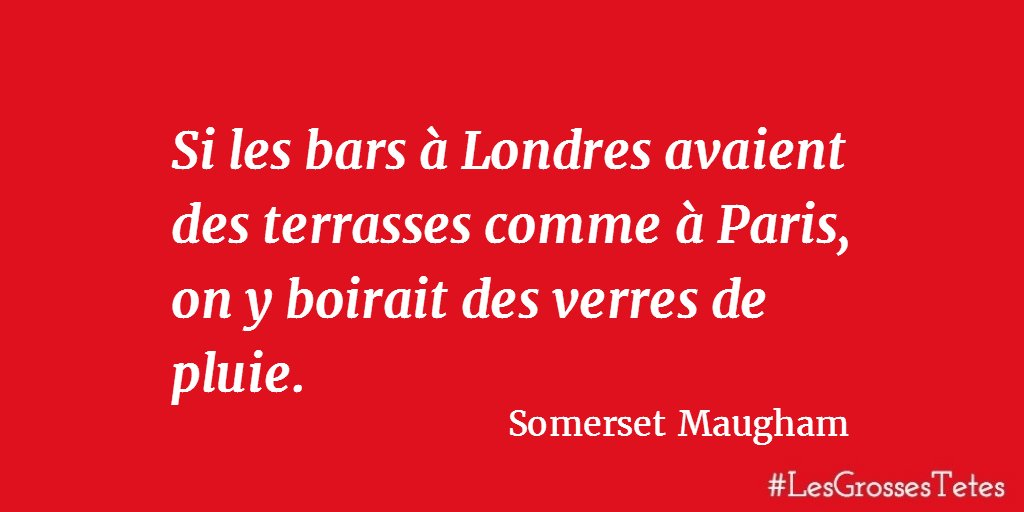 Cheers ! #citation #LesGrossesTetes <br>http://pic.twitter.com/5CKdCVLQUt