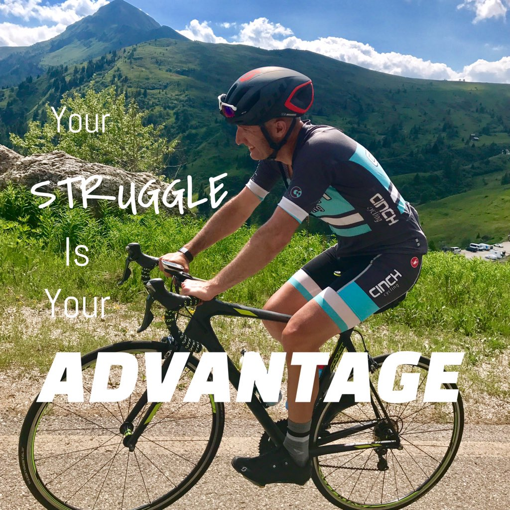 Upset because things are tough? Your effort doesn&#39;t seem to be working out for you?  STOP! Embrace your struggles and win them. #Advantage <br>http://pic.twitter.com/aHK4VShd4x