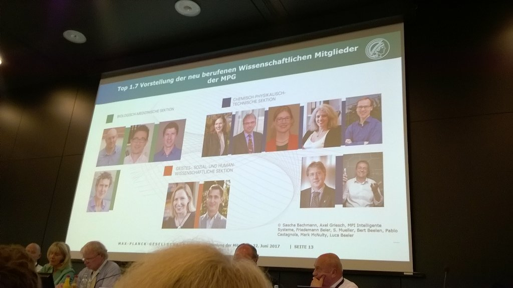 It is official now. Proud and honored to be part of the Max Planck Society from today on #MPG #MPIterMIC<br>http://pic.twitter.com/Rvoxls5i5k