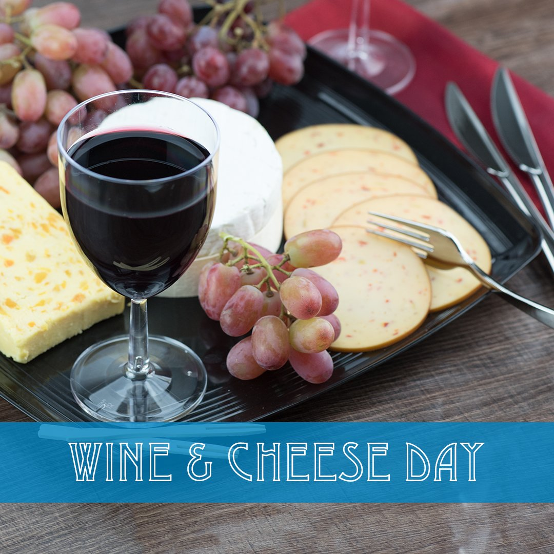 It&#39;s Wine and Cheese Day!  #wineandcheese #Easystyle #Clarity #Reflections #Elegance<br>http://pic.twitter.com/IcMUx6m918