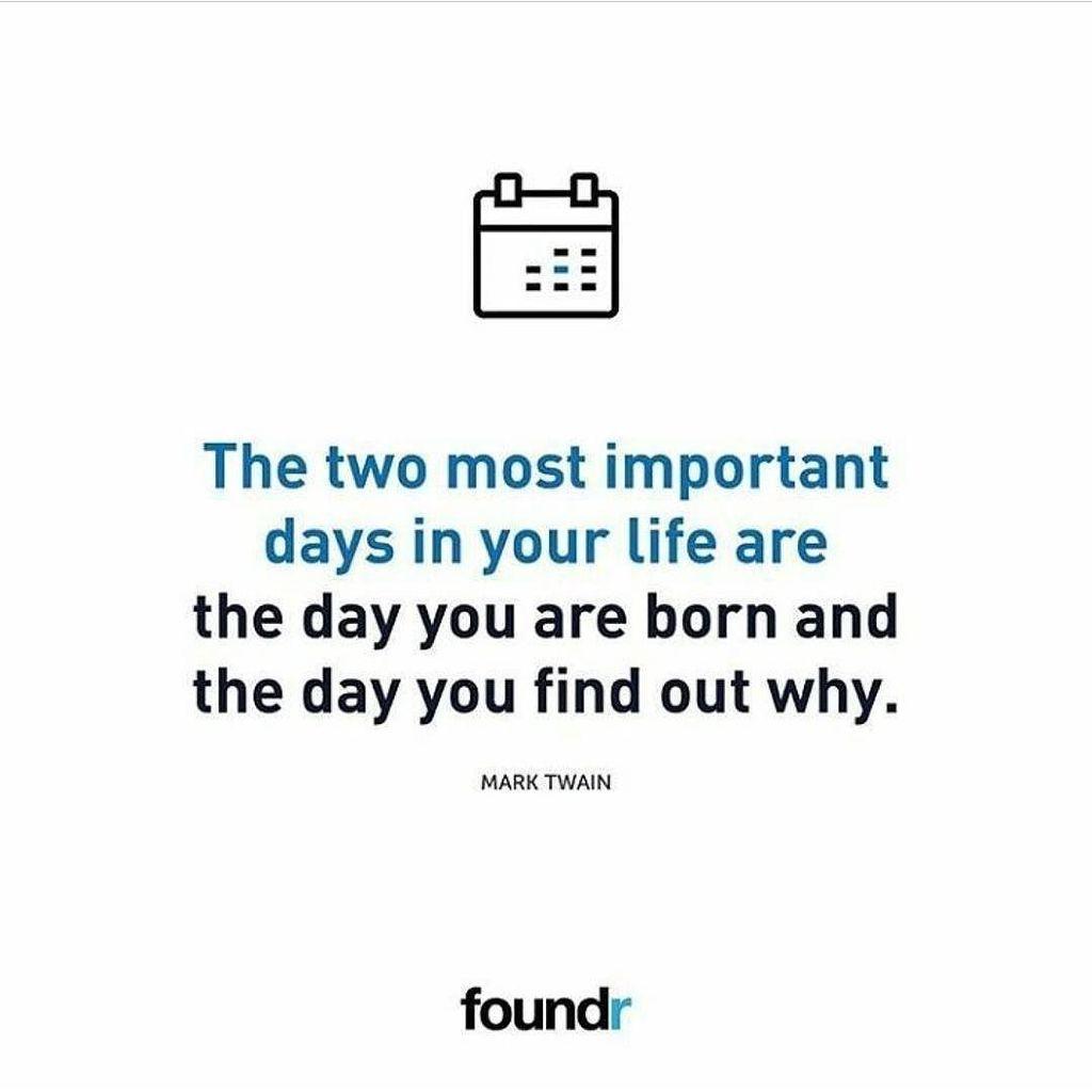 Find your why  #entrepreneurs #entrepreneur #startups #startup #Freelance #innovation #inspirationalquotes #motiva…  http:// ift.tt/2sXGnQ5  &nbsp;  <br>http://pic.twitter.com/3qpAACshC4
