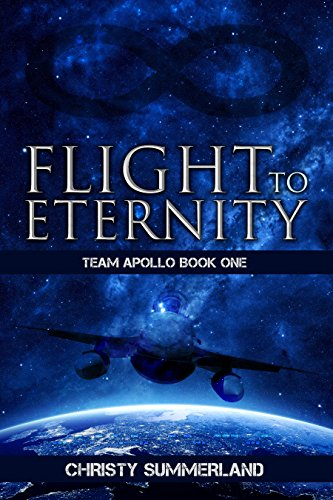 Flight To Eternity .@csummerland #SciFi https://t.co/1zsttcCIGy When disaster strikes, who will survive Eternity, and who wi #novels 6