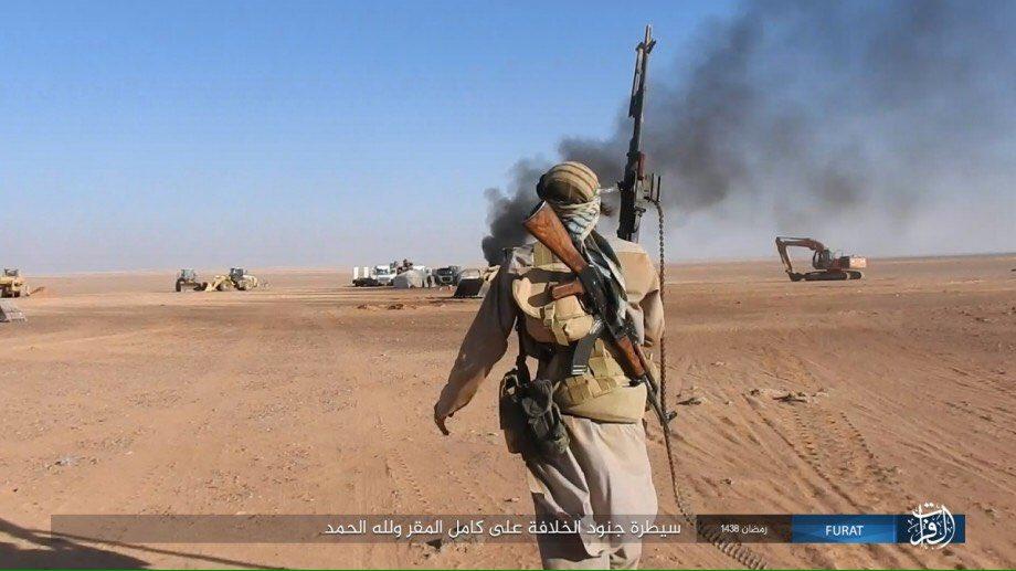 РФ ведет переговоры о вводе войск Казахстана и Киргизии в Сирию