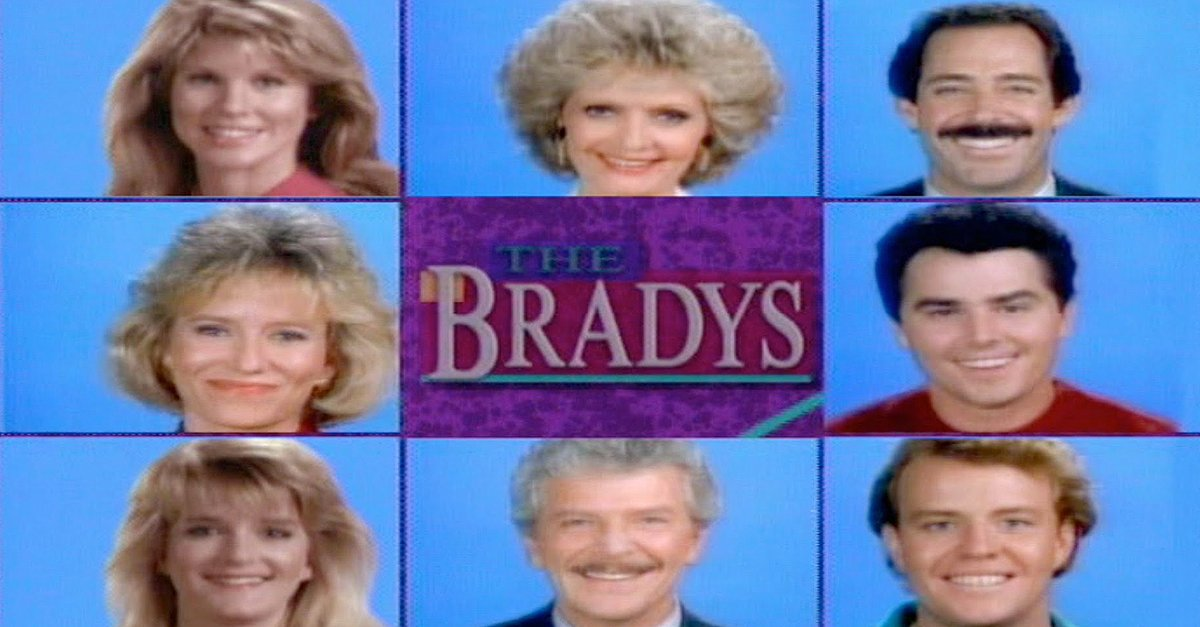 Did you ever watch The Bradys?  8 forgotten sequel series of the 1960s...