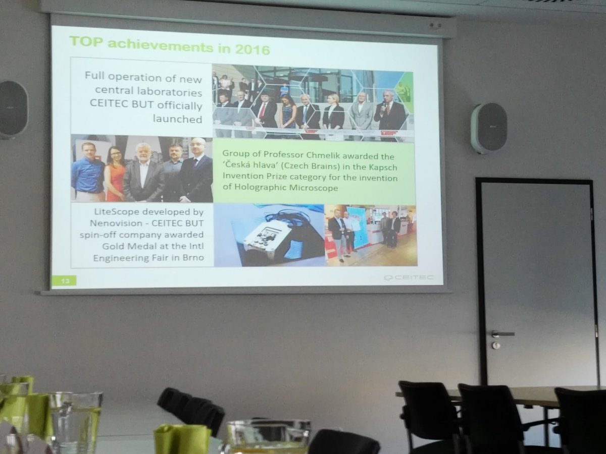 Connection with @CEITEC_Brno in #Biotechnology #nanotechnology #ScienceofLife #Emprendeczechja #Colombia we need to begin <br>http://pic.twitter.com/mdWHrONXnc
