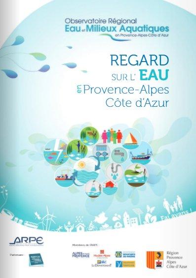 """""""REGARD SUR L'#EAU EN PACA"""" à feuilleter ou télécharger ! #infos #chiffres #infographies ...  ► le flip-book :  http:// bit.ly/2tI7KKr    pic.twitter.com/VujGkRkrul"""
