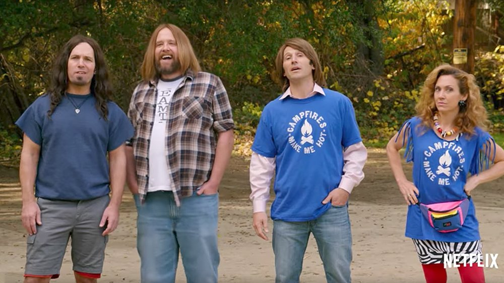 Watch the hilarious new trailer for 'Wet Hot American Summer: 10 Years...