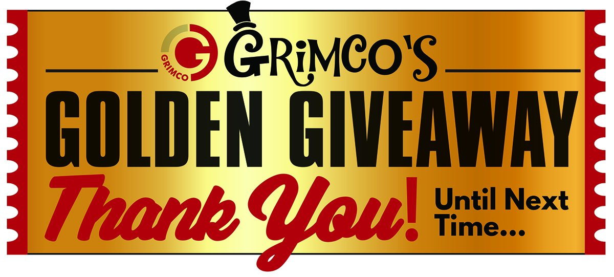 grimco golden giveaway.com
