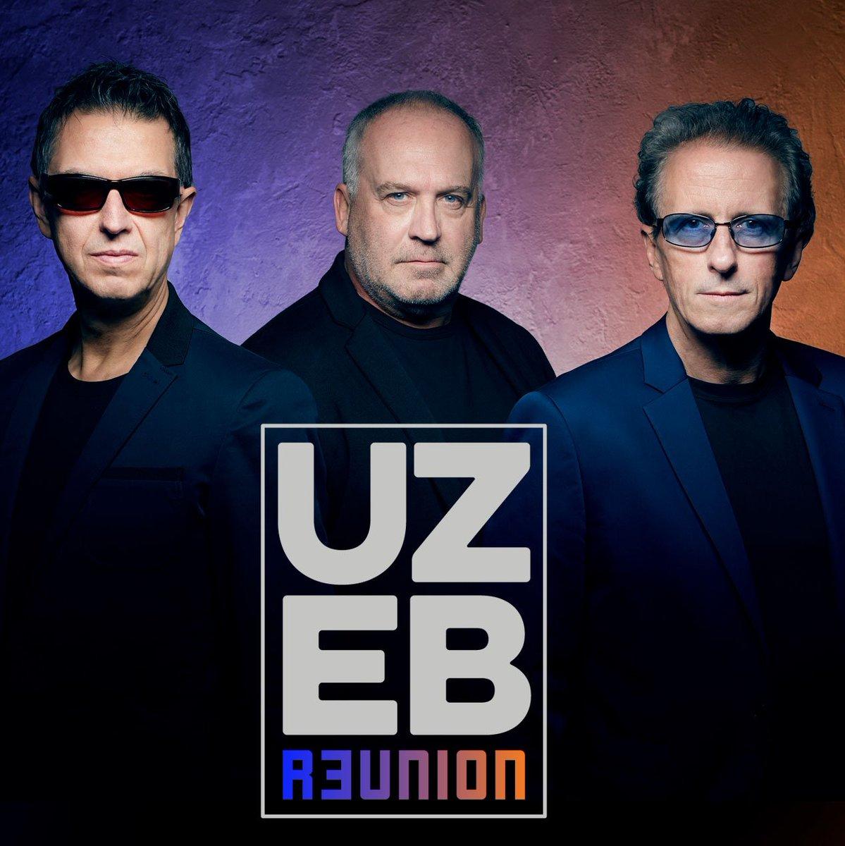 #UZEB TOURNEE R3UNION #sallepleyel 02.07.17 Figure mythique du jazz-fusion fait son retour après 25 ans d'absence https://t.co/WTGKmwz0kc https://t.co/v2ymhn9nZ8
