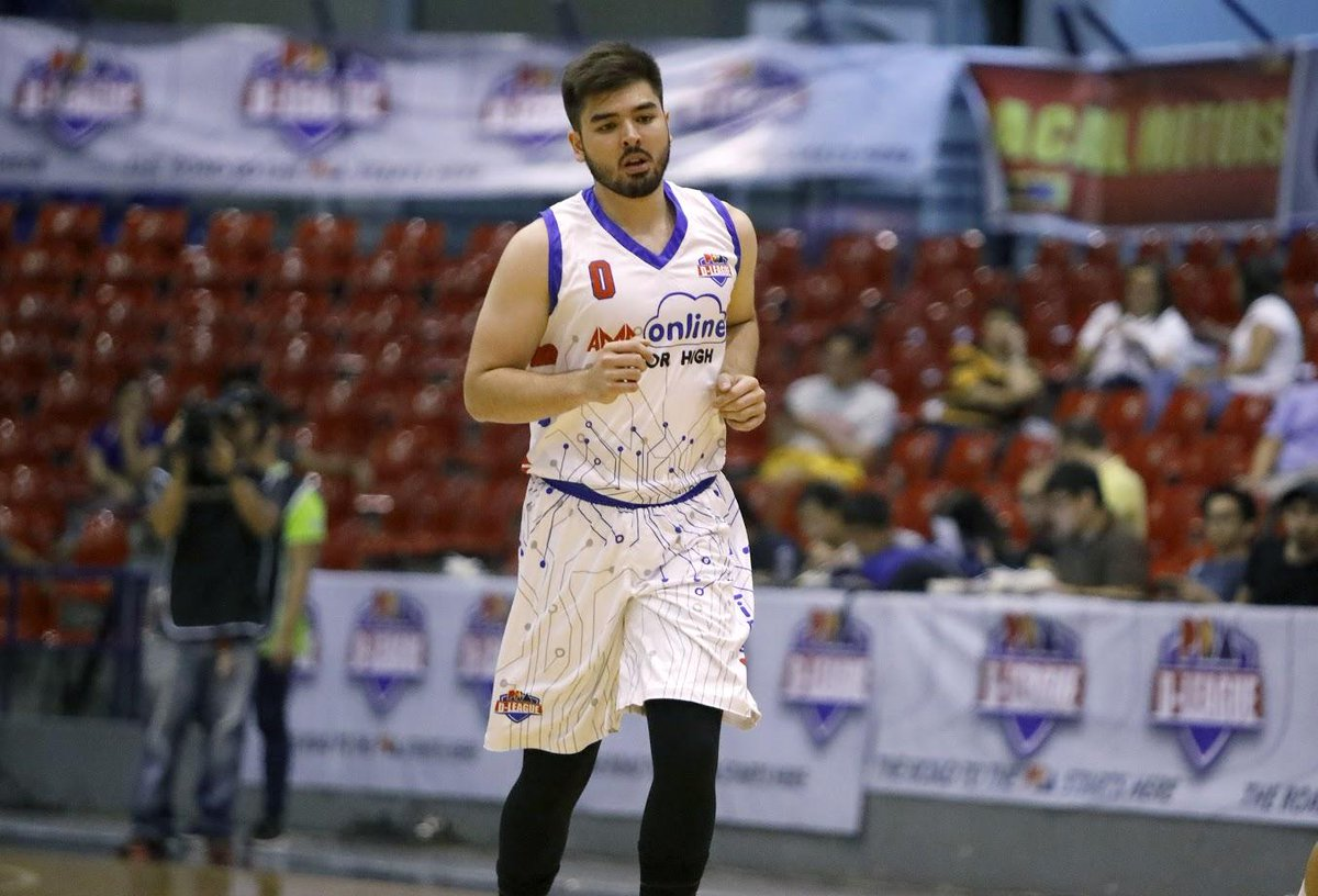 0fce69fb548c andre paras grabs 22 rebounds in second straight d league game