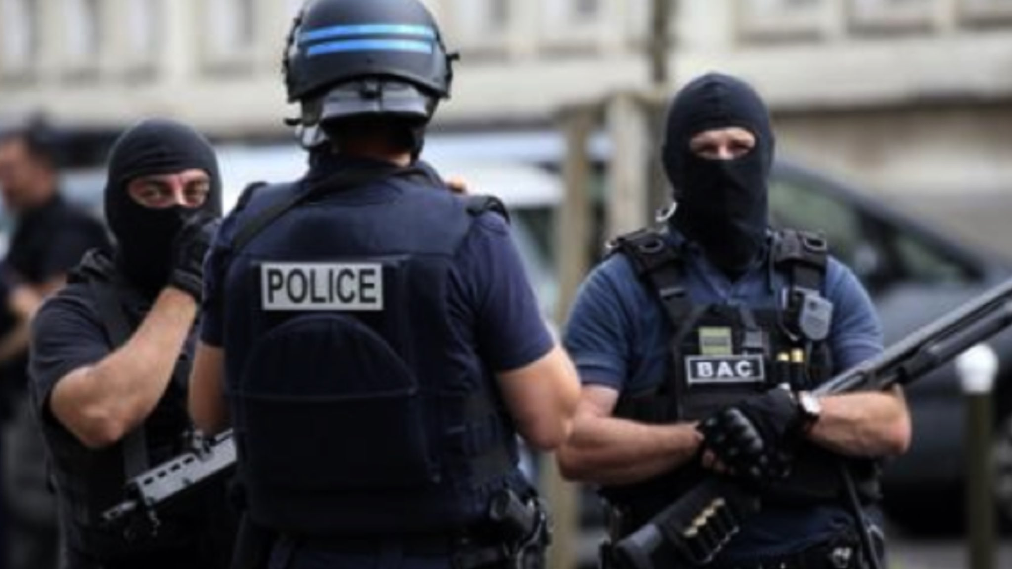 Thumbnail for France Grapples With Terrorism; Saudi's New Prince: HRW Daily Brief