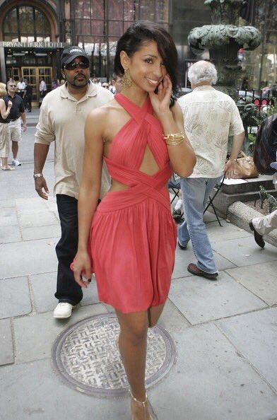 #ThrowbackThursday @MercedesBenz #FashionWeek #2007 arrival #nyc #tbt<br>http://pic.twitter.com/FYvUjQ8TiU