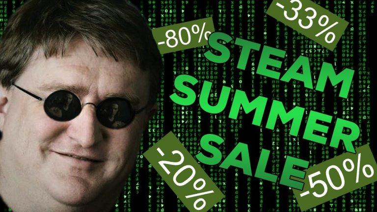 Pour les intéressés n'oubliez pas que les soldes Steam commence cette nuit à 19 heures !  #Steam #Soldes #Infos pic.twitter.com/nhruBAEWLj