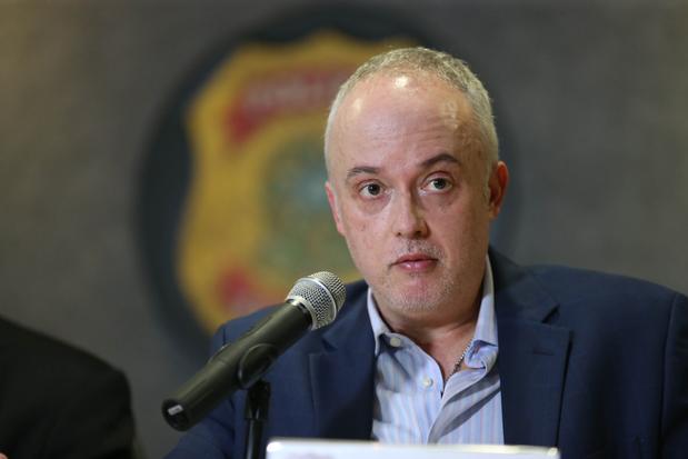 Ditadura é impor agenda de falsa normalidade mediante corrupção, rebate procurador da #LavaJato: https://t.co/GvL5qGuplX #Noticias #Politica