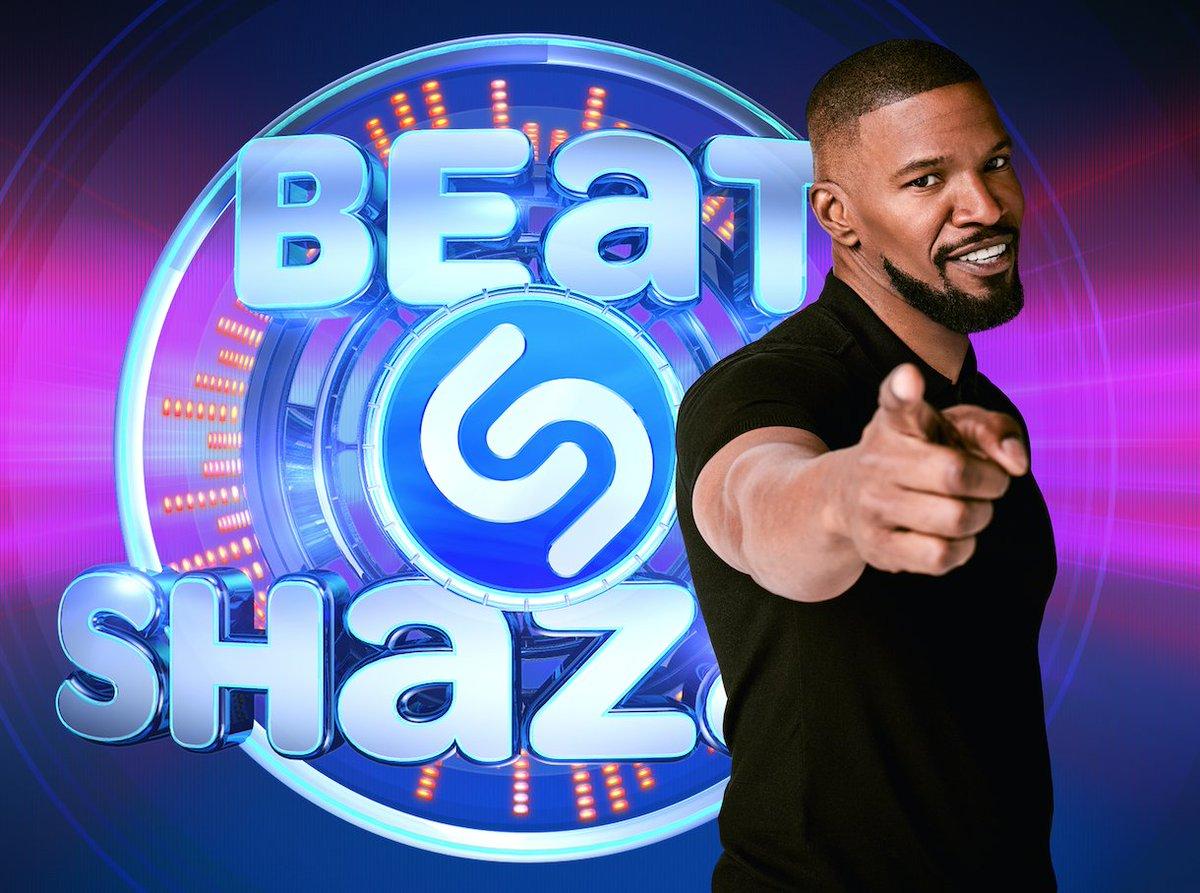 All for the music. 💕 Who's tuning into @BeatShazamFOX tonight at 8/7c? #BeatShazam #ad