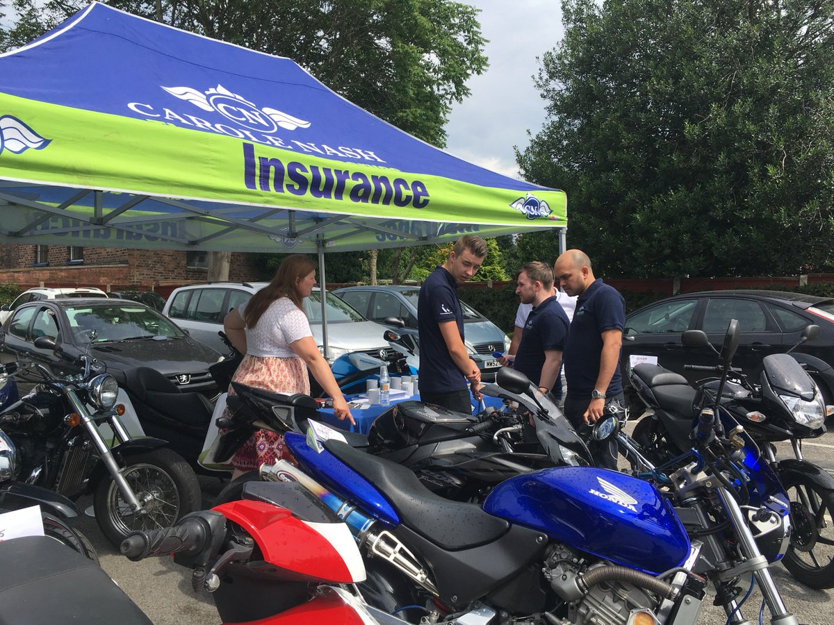 Cherished Carole Nash Classic Car Insurance
