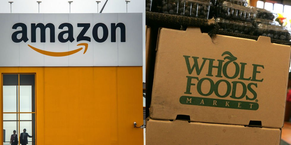 5 Reasons Why #Amazon buying #WholeFoods benefits both parties.  #NRF Magazine -  https:// tinyurl.com/y7xdzhqe  &nbsp;   #Professional #Retail #Services<br>http://pic.twitter.com/mR4jDycLrd