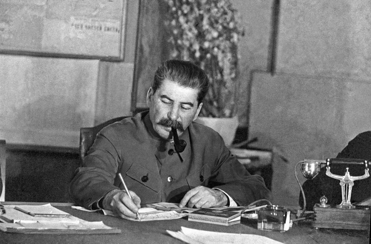 QUOTE: 'History shows that there are no invincible armies and that there never have been.'  Joseph Stalin