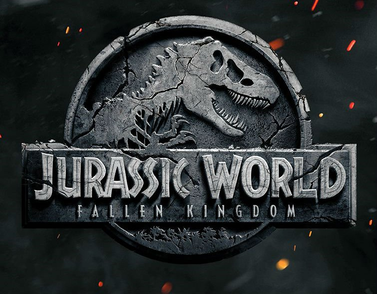 Jurassic World 2 ganha cartaz oficial e título de Fallen Kingdom https...