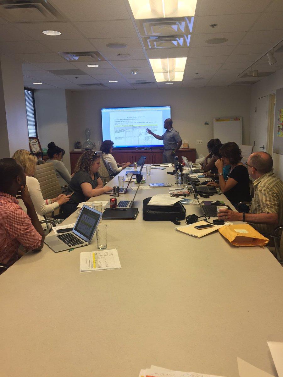 NASP Leadership Development committee hard at work #NASPadvocates @nasponline #50shadesofstacy #nurturingleaders #knowledge #engagement<br>http://pic.twitter.com/UC6WpGw7Fu