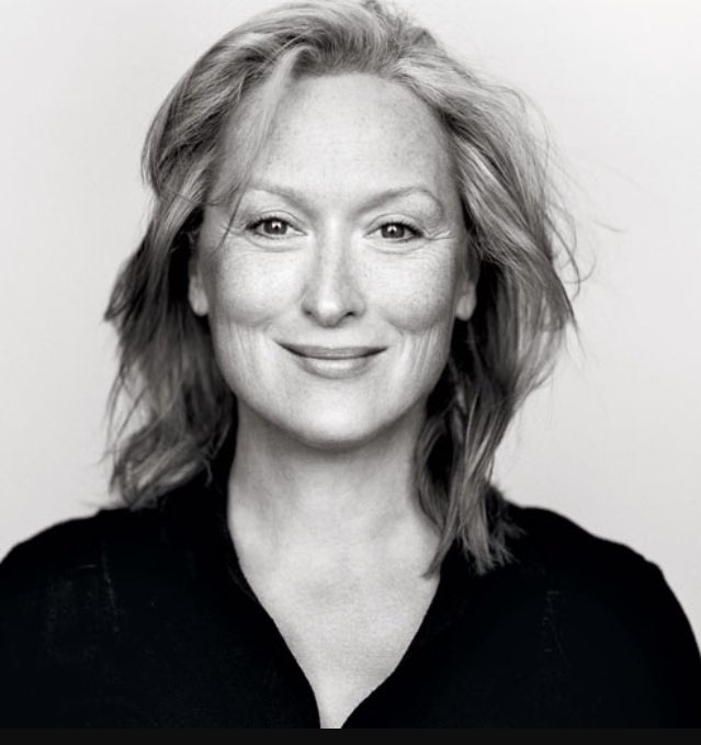 Feliz cumpleaños, Happy Birthday to the inspirational #Meryl Streep. <br>http://pic.twitter.com/49VrwUzwuZ