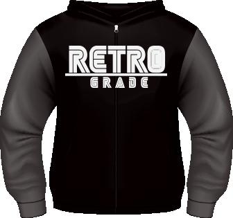 Retrograde CORE Hoodie -GALS- Black #he #apparell #pokemon #atlus #video #nerdy #nintendo $25.0 ➤  http:// bit.ly/2oAOn3O  &nbsp;   via @outfy<br>http://pic.twitter.com/OfvEWKewGu