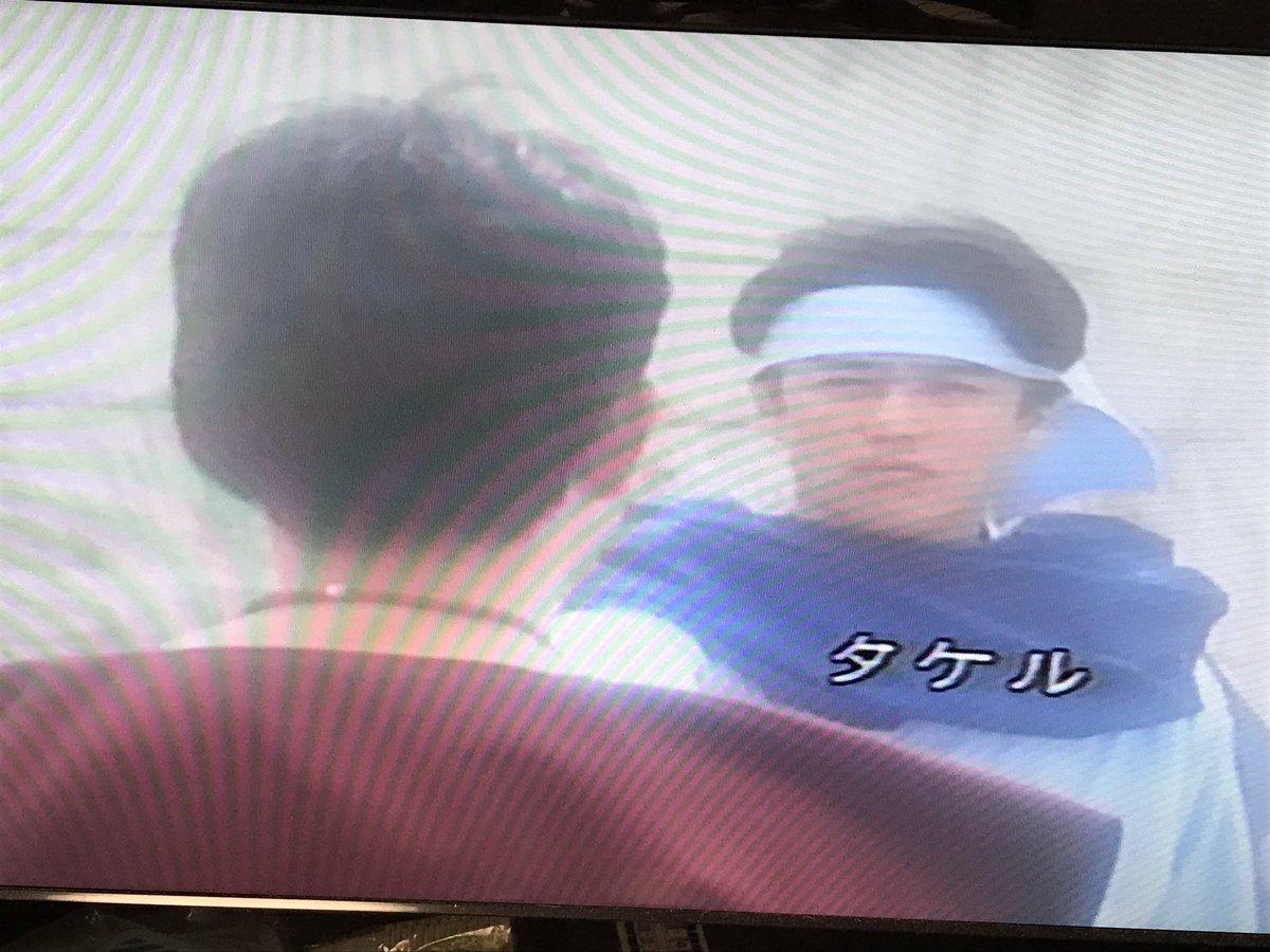 蒲郡が産んだ坂上忍主演「天界戦士ファンタジー伝説 レムリアの陰謀」やっと観ました。1分に1回震えました。 https://t.co/eux99CBRnt
