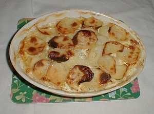 potato gratin,gratin dauphinois recipe