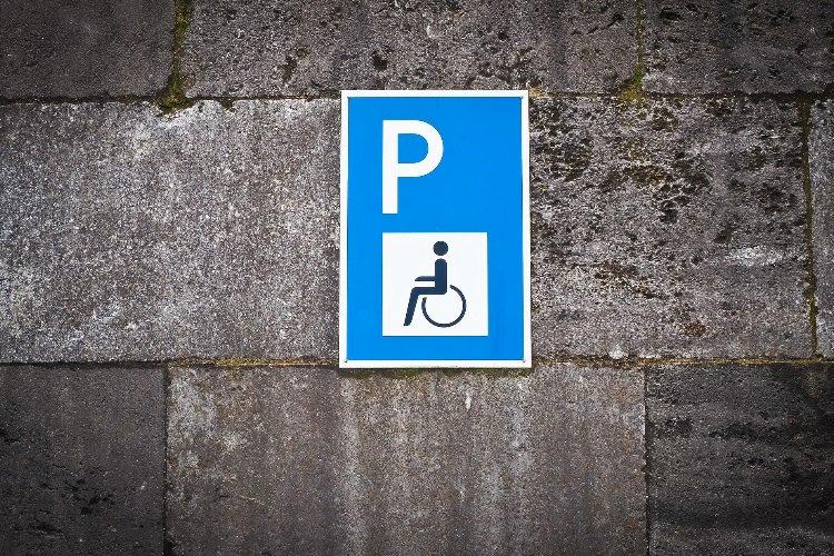наказание за парковку на газоне